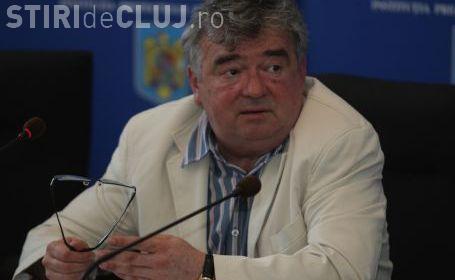 "Prefectul Florin Stamatian: Un angajat din Cluj ""tine in spate"" un somer si un pensionar"