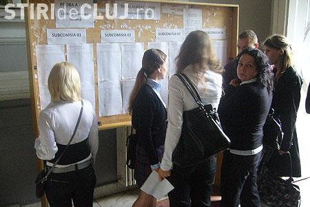 BAC Cluj - Rezultatele la sesiunea de toamna se afiseaza astazi - VEZI REZULTATELE!