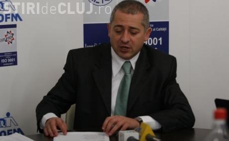 AJOFM Cluj a primit miercuri aproape 2.300 de declaratii de plata a contributiilor pe drepturi de autor si PFA. VEZI AICI in ce cont poti plati!