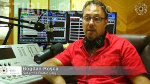 UBB Cluj: Managerul Radio Cluj, Bogdan Roșca, a copiat integral lucrarea de licență unui coleg