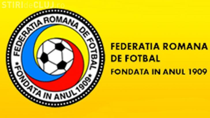 Scandal la FRF. Un candidat la șefia Federației face reclamații la UEFA