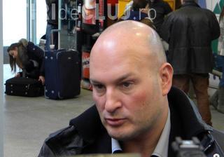Paszkany i-a trimis pe Laszlo Sepsi, Claudiu Voiculeţ şi Ioan Hora de la CFR Cluj