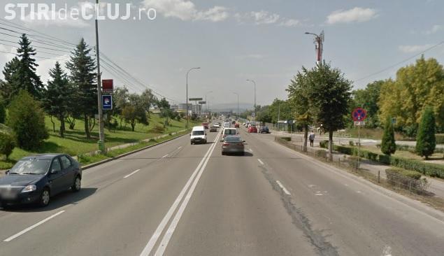 Primăria din Florești vrea să ia un credit de 5 milioane de euro pentru centura Florești - Cluj