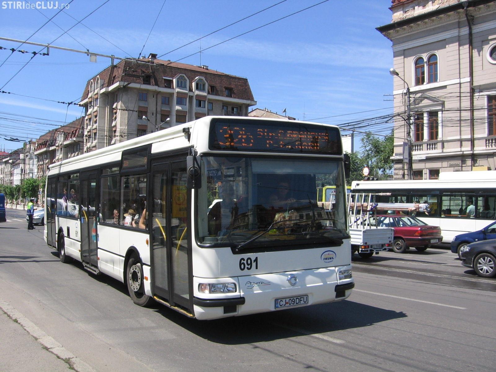 În Florești vor circula liniile M21, M22 și M23 pe aceste TRASEE! Abonamentele se eliberează deja