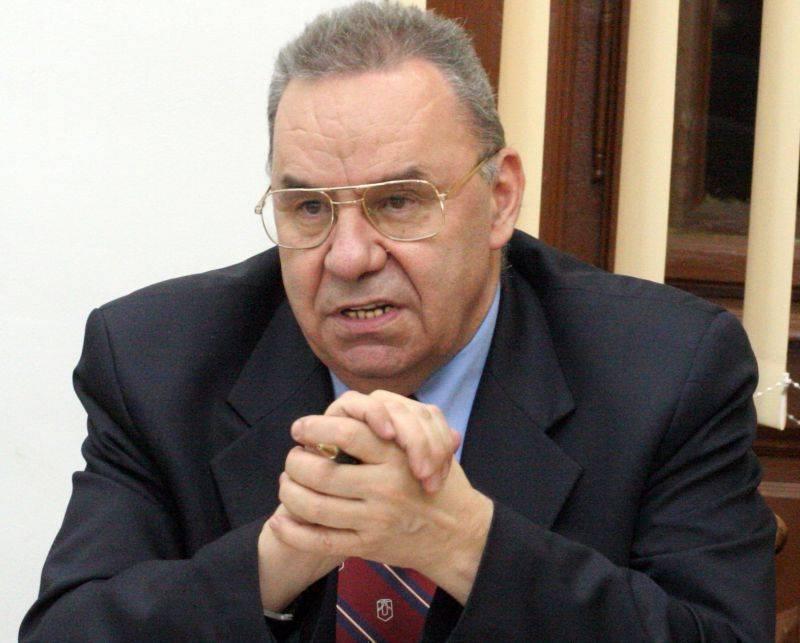 Andrei Marga, folosit la contraspionaj de Securitate! Numele lui apare CLAR într-un dosar dirijat de șeful Securității Cluj