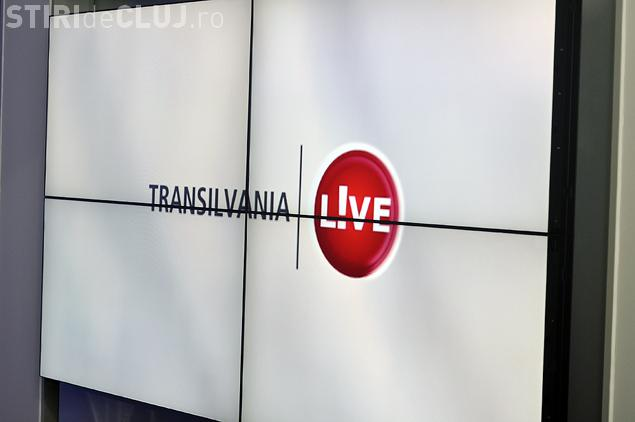S-a schimbat acționariatul de la Transilvania LIVE. Paszkany a rămas fără Vasile Dâncu și fără ȘTIRI