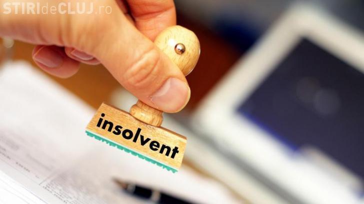 Top judeţe cu cele mai multe insolvenţe în 2014