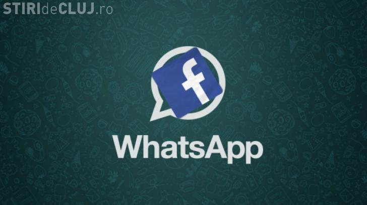 Facebook a anunțat ce va face cu WhatsApp. Vei putea da telefoane