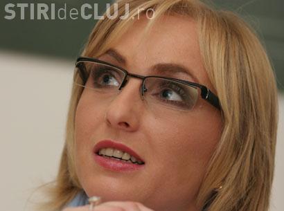 Gabriela Szabo a fost UMILITĂ în Parlament, la audierea pentru postul de ministru al Sportului