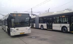 Boc: Cumpărăm autobuze numai cu EURO 6. Cât va costa un autobuz nou