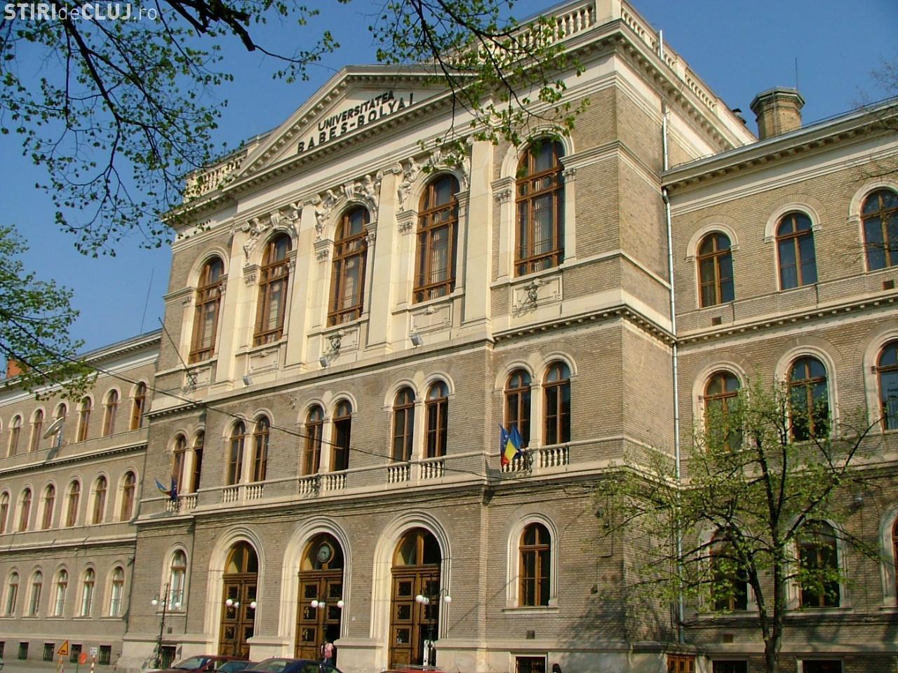 ADMITERE UBB Cluj 2014 - Se organizează concursuri ce pot înlocui examenul de admitere
