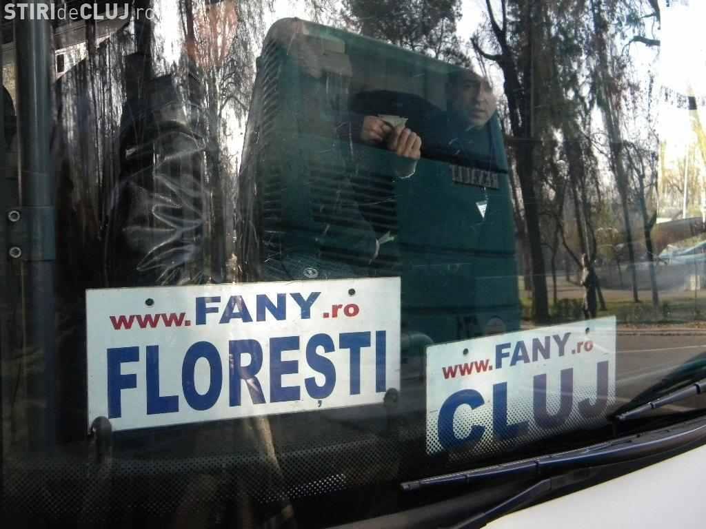 Fany susține că nu îi pot fi retrase traseele. Nu RECUNOAȘTE nici sentința Curții de Apel Cluj