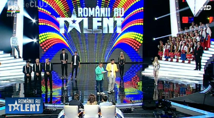 ROMÂNII AU TALENT: Au fost aleși primii finaliști. Vezi cine merge mai departe VIDEO