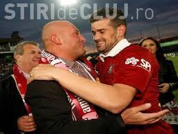 CFR Cluj nu mai are bani și merge în Liga a II -a! Paszkany a vândut baza de antrenament
