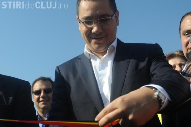 PSD Cluj: Se construiește Autostrada Turda - Sebeș, tronsoanele 3 și 4