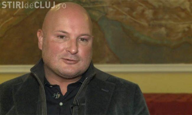 Paszkany susține că CFR Cluj e pe minus pentru că a investit în stadion