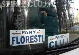 FANY contestă în instanță retragerea LICENȚELOR din Florești și Apahida