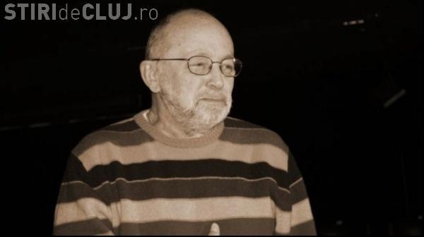 Regizorul clujean Petre Bokor a murit
