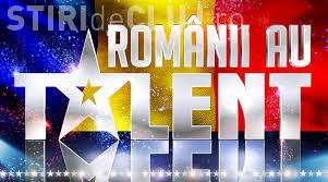 Românii au Talent: Vezi care sunt noii finaliști