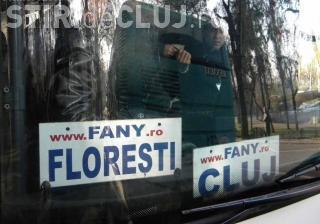 Fany reduce preţul abonamentelor pentru elevii şi studenţii din Floreşti