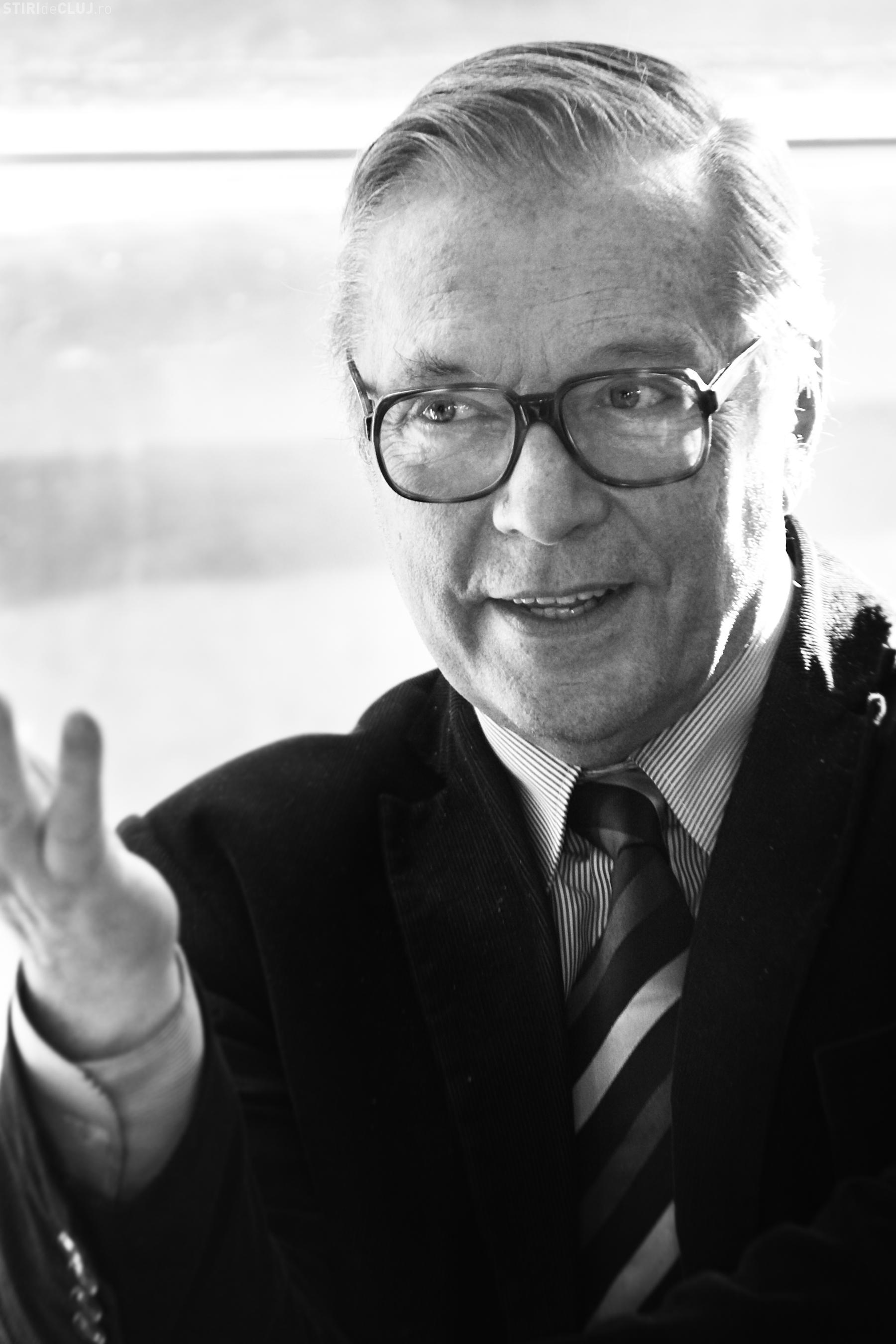 Faimosul regizor polonez Krzysztof Zanussi, premiat pentru întreaga carieră la TIFF