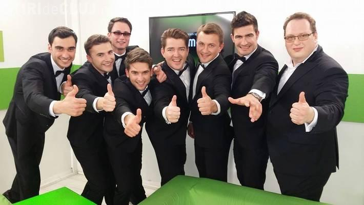 Câștigătorii Românii au Talent, Brio Sonores, ar putea pierde marele premiu