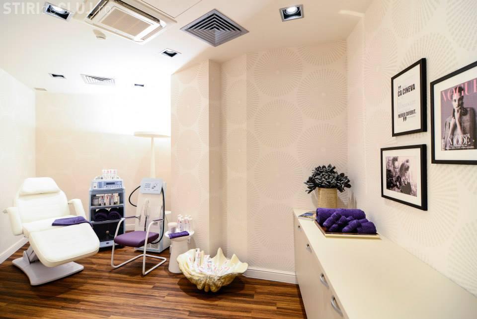 Farmec deschide noul salon de cosmetică, parte a Centrului de Frumusețe din Cluj(P)
