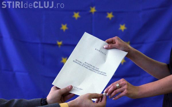 ALEGERI EUROPARLAMENTARE 2014 - EXIT POLL -uri: Diaconu și PSD marii câștigători