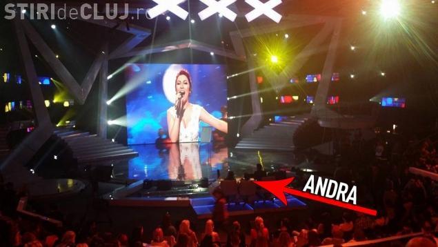 PRO TV -ul a difuzat înregistrari la finala Românii au talent - FOTO