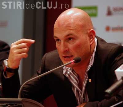 Paszkany a decis ce face cu CFR Cluj. VINDE sau INVESTEȘTE?