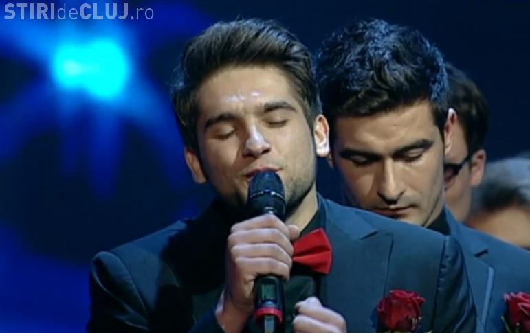 ROMÂNII AU TALENT - BRIO SONORES a câștigat marele premiu - VIDEO
