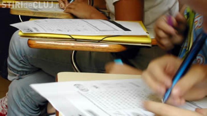 BACALAUREAT 2014: Peste 4.600 de elevi clujeni se pregătesc de examen