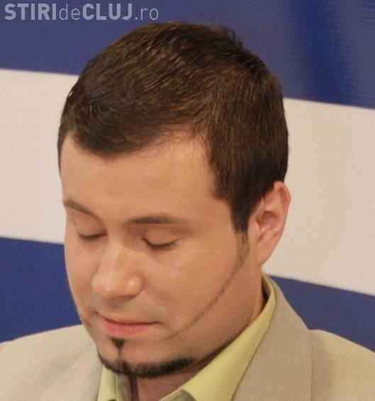 """Un scriitor din Caracal dă de pământ cu Clujul și cu Transilvania """"asta jegoasă"""" - Citește scrisoarea URII"""
