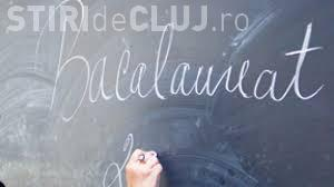 Bacalaureat 2014 la Cluj: Calendarul examenelor