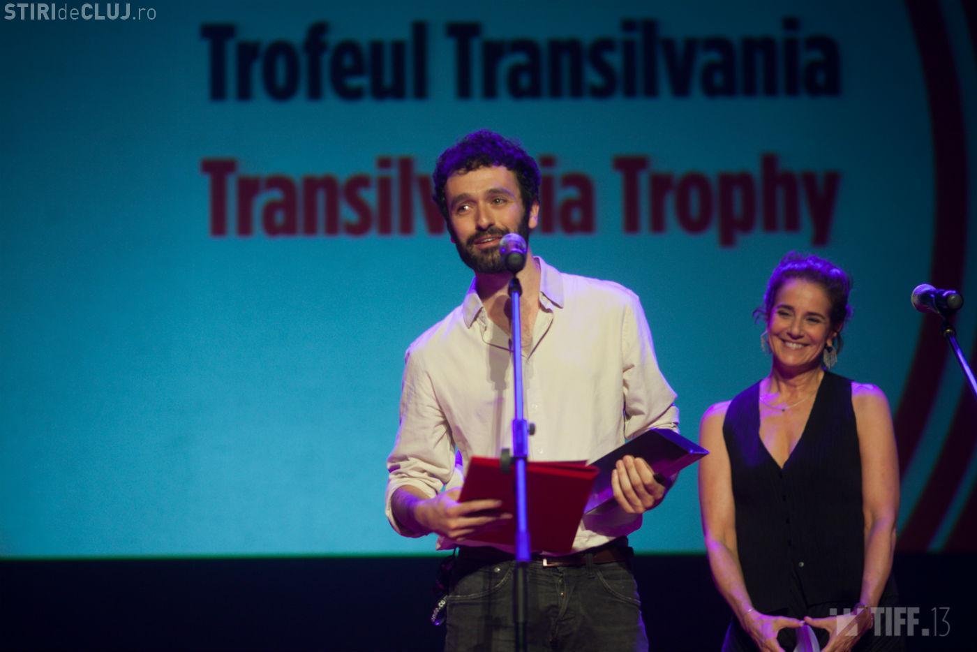 "TIFF 2014: Filmul ""Stockholm"" a câștigat Trofeul Transilvania"