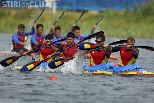 România a fost descalificată după ce a câștigat argintul la Campionatul European de kaiac: Asta este când ești român