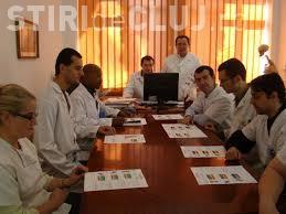 ADMITERE UMF Cluj 2014: Este cea mai căutată facultate de medicină din România. Vezi câți candidați sunt pe loc