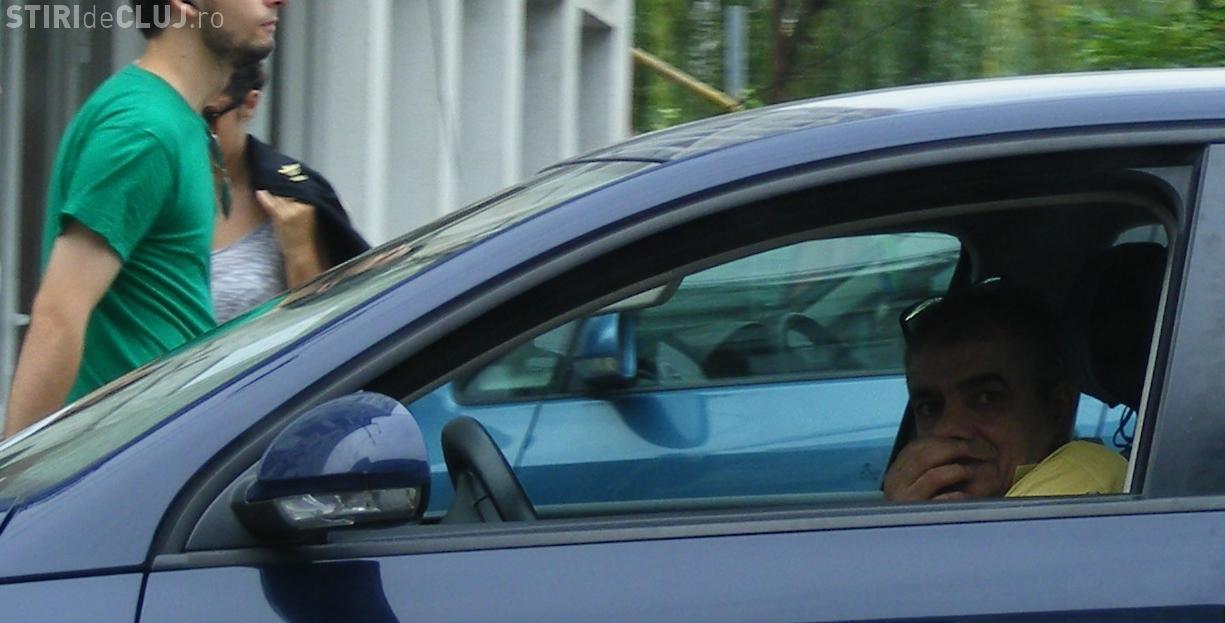 Dreptate cu pumnul la Cluj. Un bărbat a fost lovit de un irakian naturalizat la Cluj, fără niciun motiv - FOTO