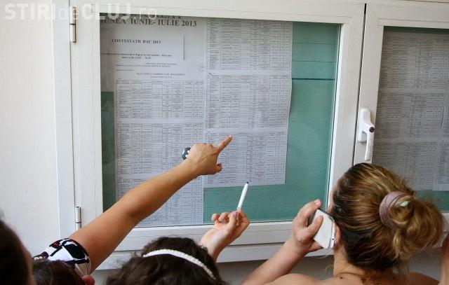 Cinci elevi din Cluj au avut ZECE pe linie la admiterea în liceu! VEZI TOATE MEDIILE pe EDU.RO