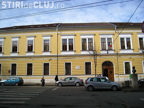 """Elevii de ZECE ai Clujului de la Evaluarea Națională au ales Colegiul """"Emil Racoviță"""""""