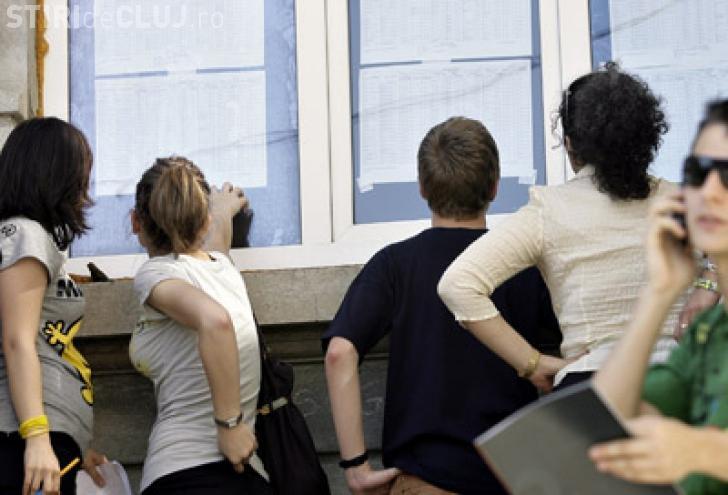 Cluj - Cine sunt elevii care au luat ZECE la BAC și de la ce licee provin? Șincai e în TOP