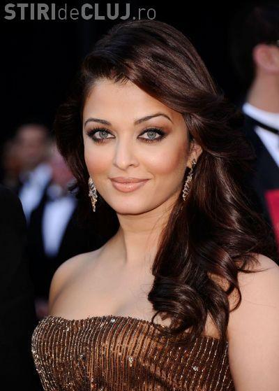 Cea mai frumoasă femeie din India a fost criticată că e prea grasă. Actrița a slăbit foarte mult - FOTO