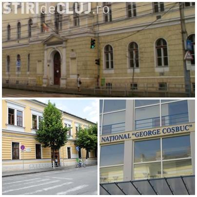 ADMITERE ÎN LICEU 2014 - La ce liceu din Cluj a fost cea mai mare concurență?