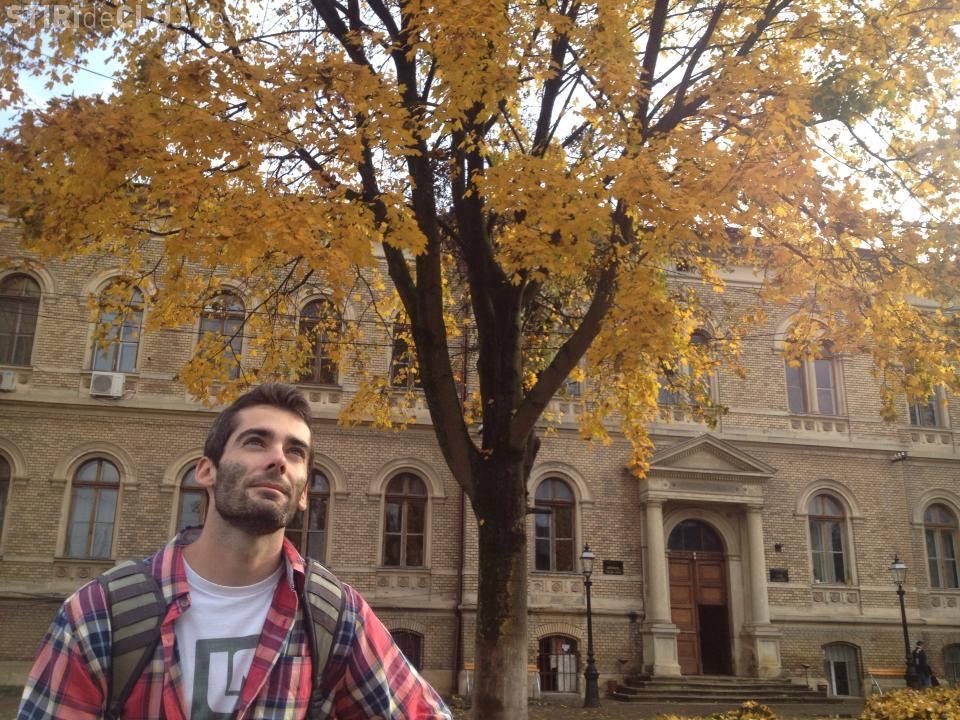Familia studentului Andrei Anghel a cerut discreție numai în România. Vezi ce a spus tatăl în presa din Canada