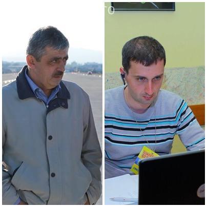 """Cât de NAIV era Uioreanu în scandalul de corupție! Finul său, Răzvan Pop, îi dădea """"teme"""" șefului """"Doi şi-un Sfert"""" Cluj - INTERCEPTĂRI"""