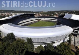 """Anchetă la Cluj Arena! Ponta caută urma a 14 milioane de euro care au fost """"turnați"""" în stadionul muzeu"""