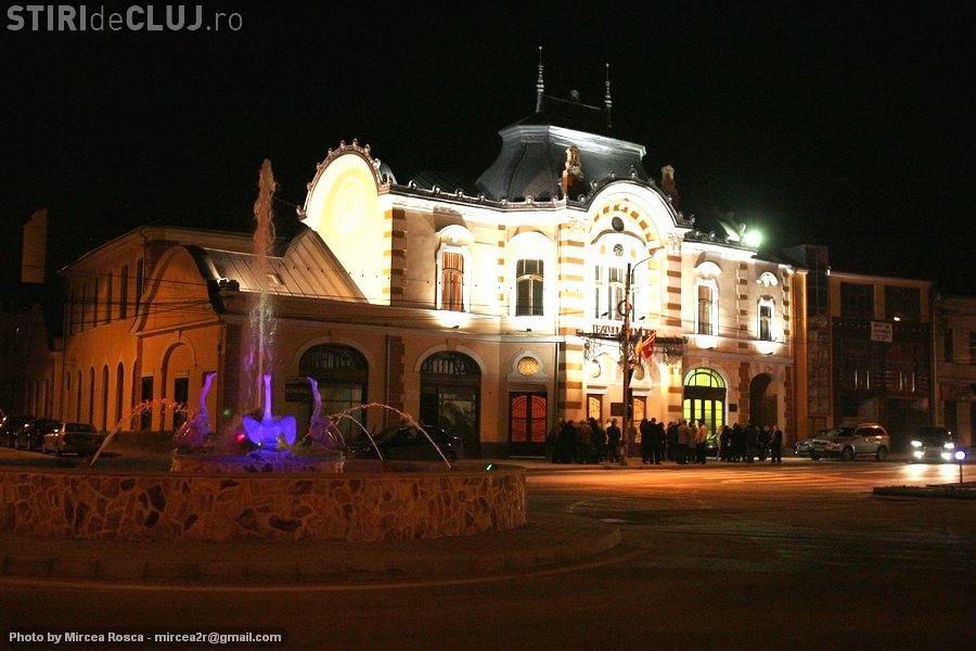 Teatrul din Turda și-a schimbat numele - FOTO