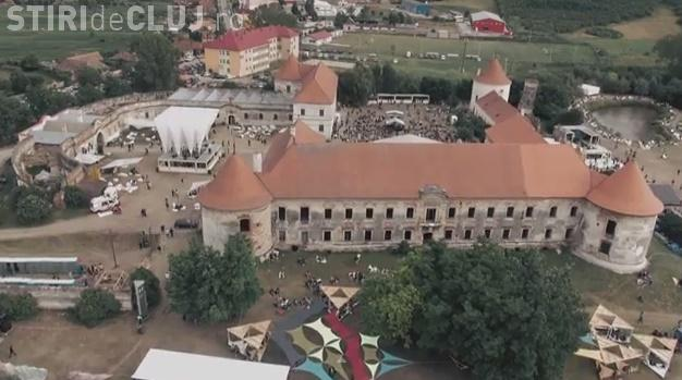 Cum a fost la Electric Castle 2014! Vezi aici aftermovie-ul VIDEO