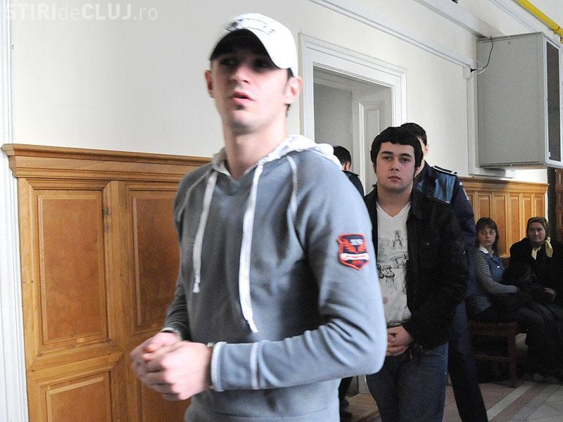 Spărgătorii de la Banca Transilvania CONDAMNAȚI la 10 ani! Motivarea Curții de Apel Cluj