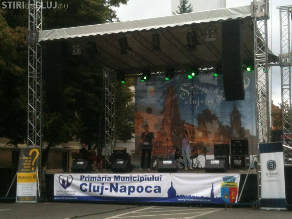 """""""Seri de vară clujene"""" se mută în cartierul Mănăştur, în zona """"La terenuri"""""""